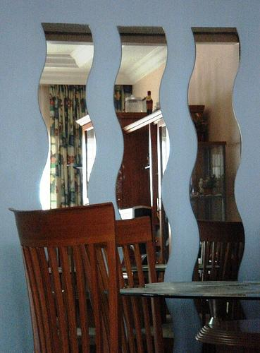 3-mirrors.jpg : sectional mirrors - Sectionals, Sofas & Couches