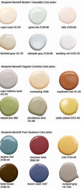 Benjamin moore paint color trends 08